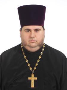 священник Павел Кузнецов
